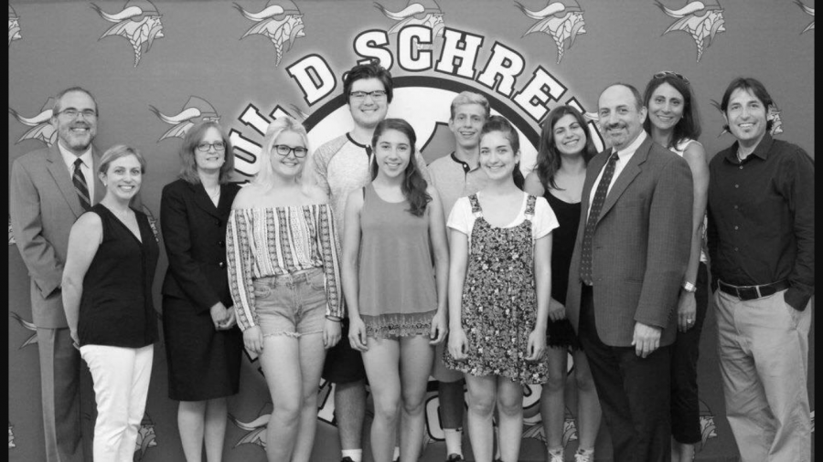 Six students recognized as National Merit semifinalists