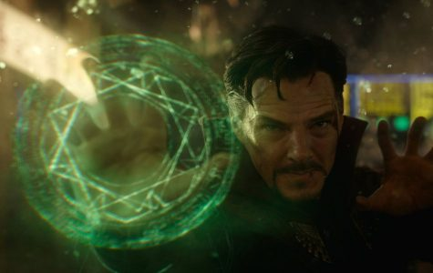 Doctor Strange mystifies its audience with its magic and wizardry