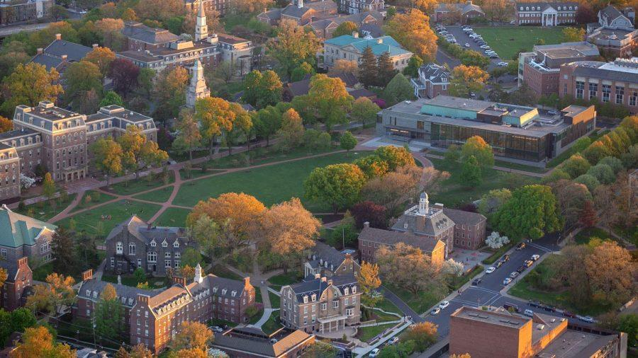Lafayette College student tells all: Schreiber alumnus Halli Berrebbi speaks on her college experience