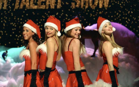 Holiday songs spread festivity and cheer during the wintertime