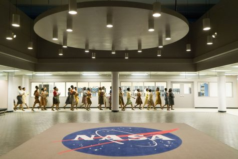 Hidden Figures launches female empowerment onto the big screen
