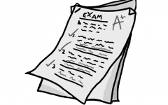 Should teachers allow students to keep graded exams?