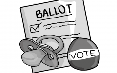 Point: Should the United States government lower the federal voting age?