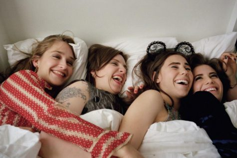 Beloved HBO series Girls is all grown up after its six season run