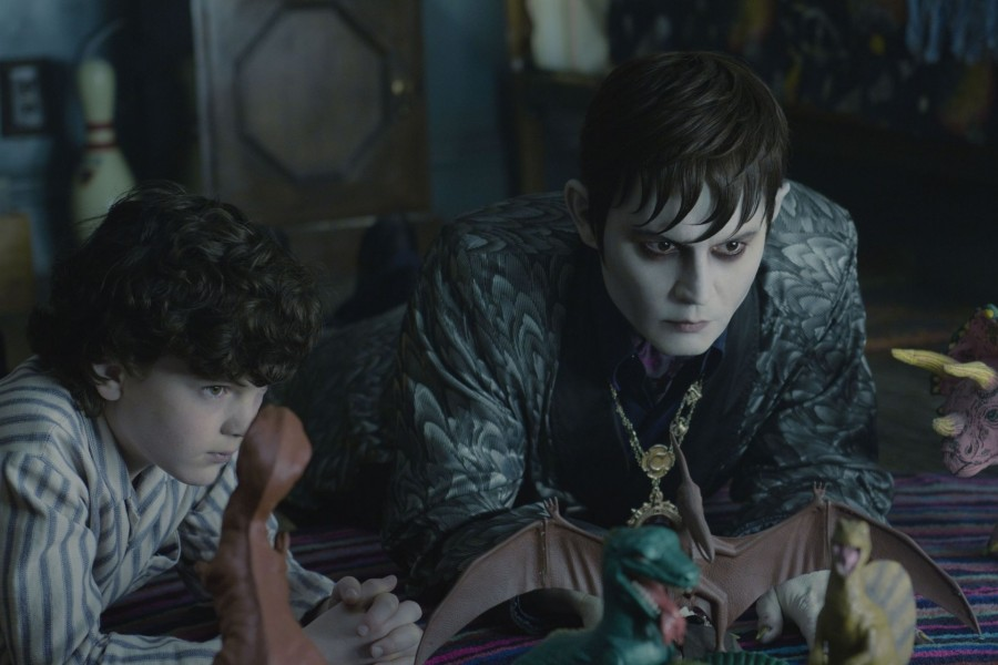 Dark Shadows may be the final nail in Burton-Depp coffin