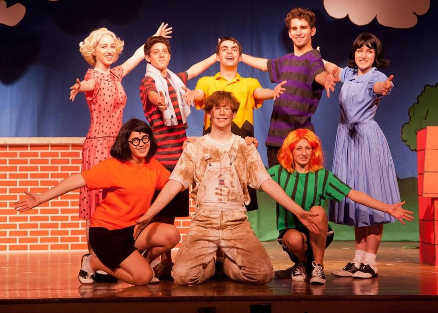 Happiness+is+seeing+students+perform+You%27re+a+Good+Man+Charlie+Brown