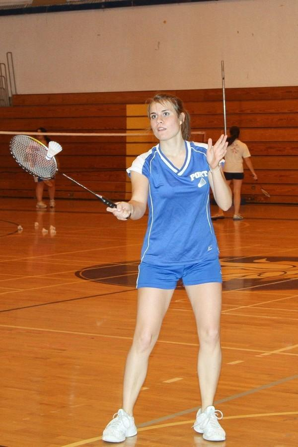 Athlete of the Month: Olga Kosheva