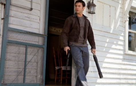 Looper sends audiences spiraling out of their seats
