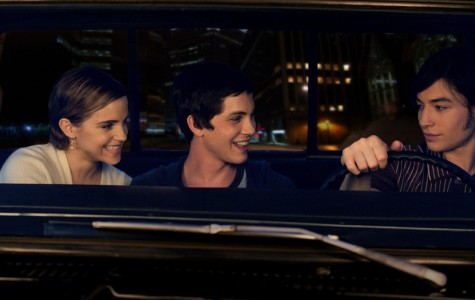 """The perks of seeing """"The Perks of Being a Wallflower"""""""