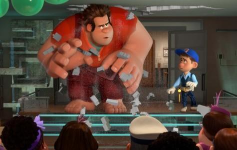 Wreck-It Ralph racks in ravishing reviews from viewers and critics alike