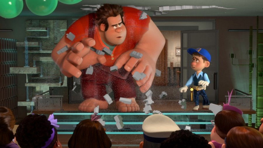 Wreck-It+Ralph+racks+in+ravishing+reviews+from+viewers+and+critics+alike