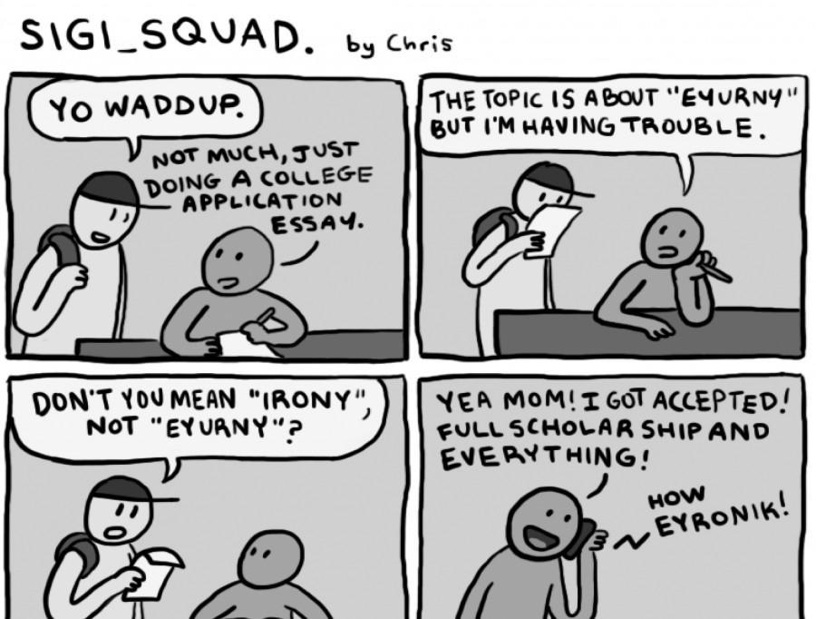 Sigi_Squad Comic