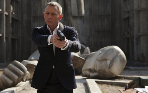 Daniel Craig continues to seize the day in Skyfall