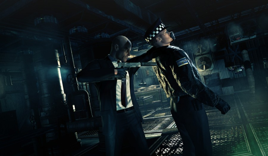 New+Hitman+is+a+disappointing+sequel%2C+but+a+solid+stealth+game