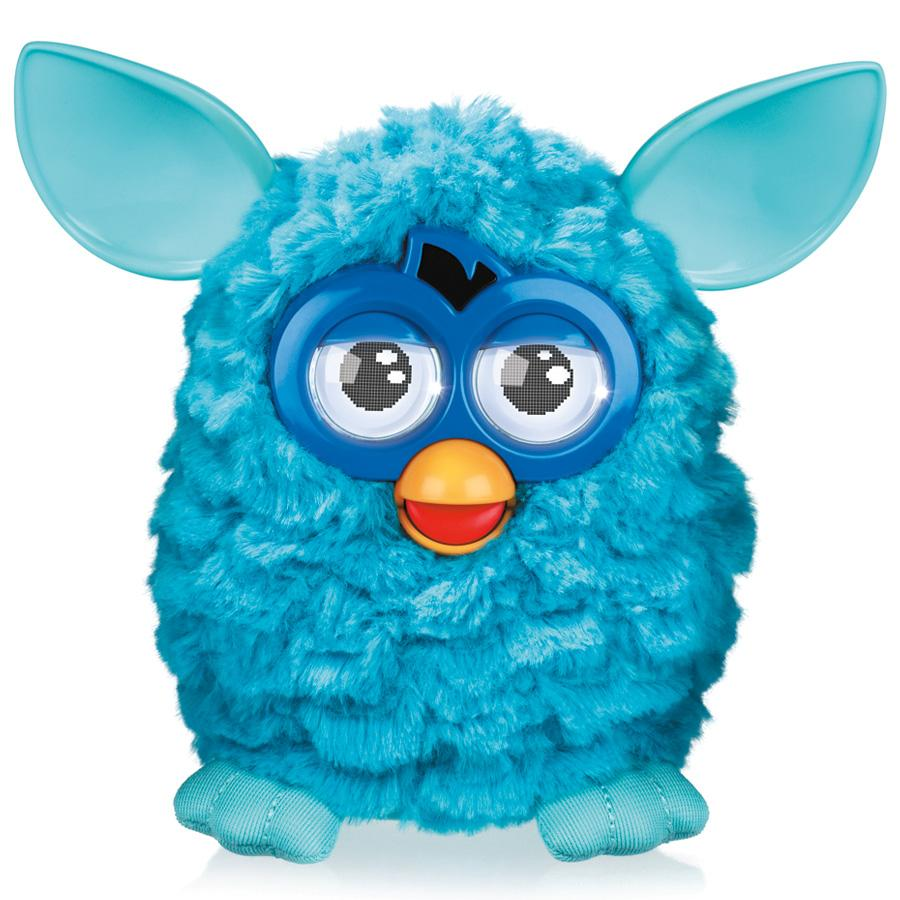 Furbies make a comeback this holiday season after years in hibernation