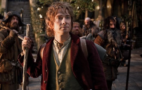 The Hobbit is an unexpectedly slow journey