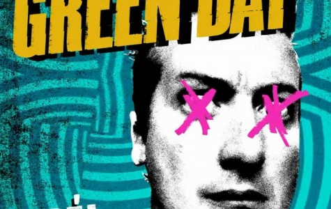 Green Day: Tre!