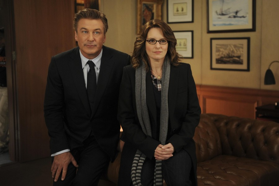 Ode to 30 Rock: A look back on a phenomenal series