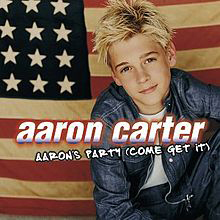 Classic Album: Aaron Carter: Aaron's Party