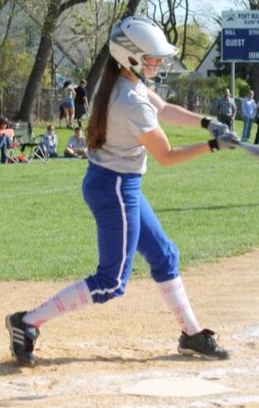 Athlete of the month: Sara Marinelli