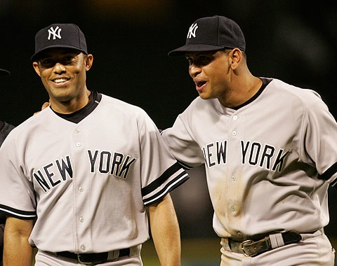 A tale of two Yankees