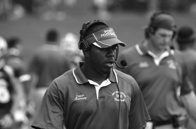 New+York+Jets+honor+varsity+football+coach