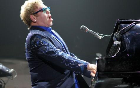 Elton John can still light up Madison Square Garden at 66