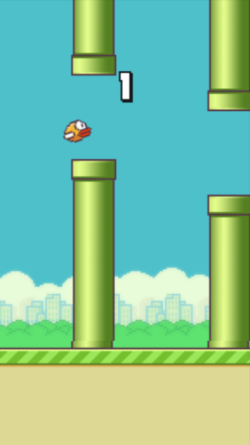 Flappy+Bird+soars+to+the+top+before+falling+off+the+charts
