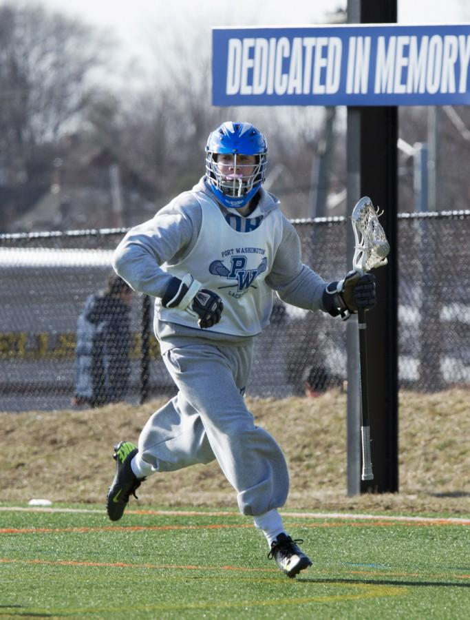 Boys lacrosse enters season with high expectations: Team looks to return to and win Nassau County Class A Championship