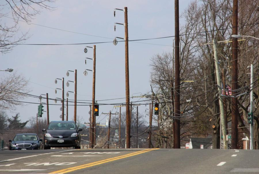 New power lines create discontent throughout  the community