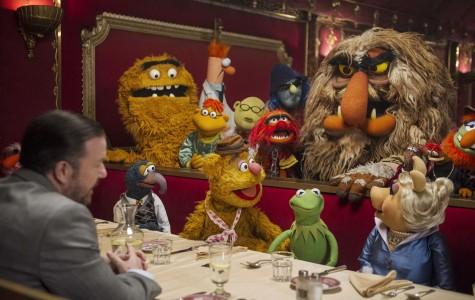 Muppets Most Wanted is celebrational, Muppetational fun