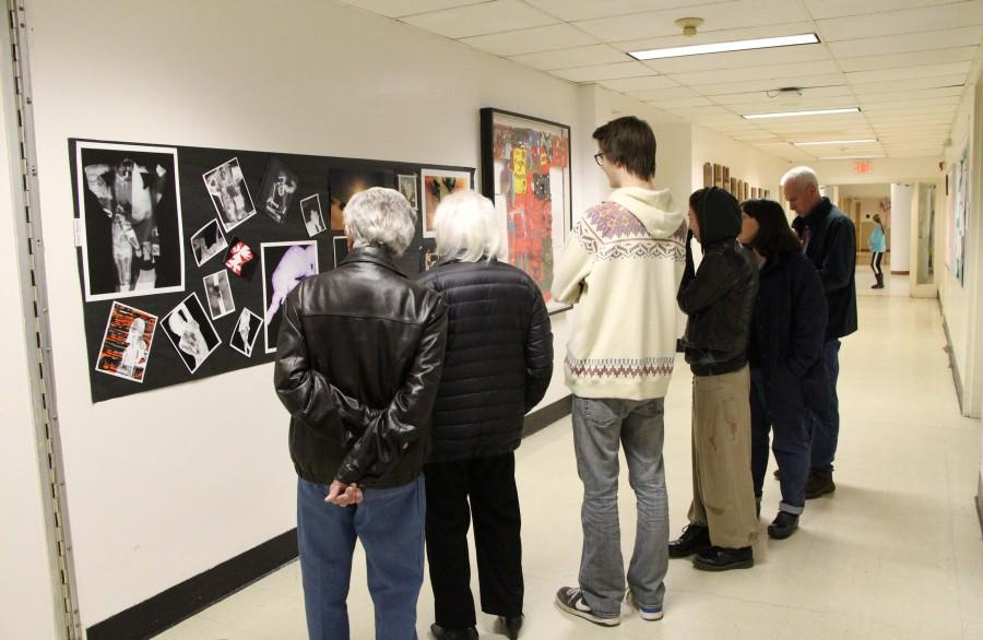 Art+department+hosts+first+school-wide+show%3A+Students+present+original+drawings%2C+paintings%2C+and+photographs+