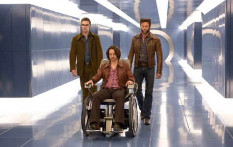 X-Men: Days of Future Past successfully combines the old and the new