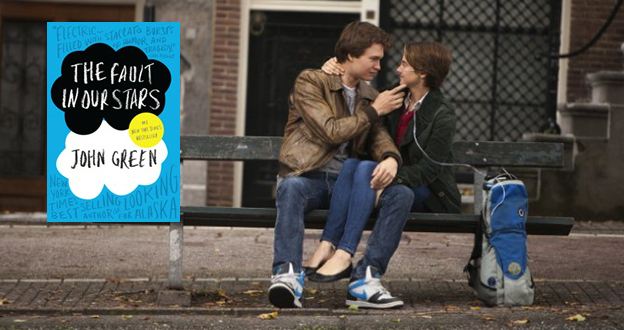 """Film adaptation of The Fault In Our Stars is more than """"okay"""""""