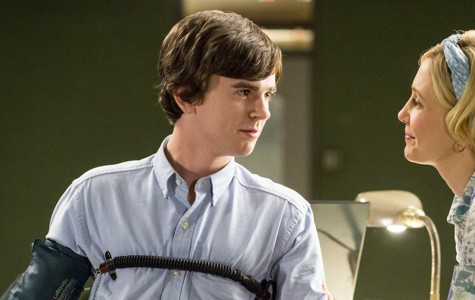 The second season of Bates Motel leaves no vacancies for viewers