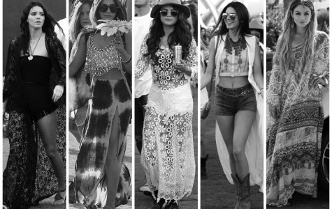 Fashion File: Festival wear is all the rage
