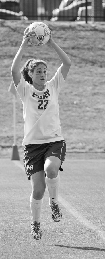Girls soccer practices translate to playoff success