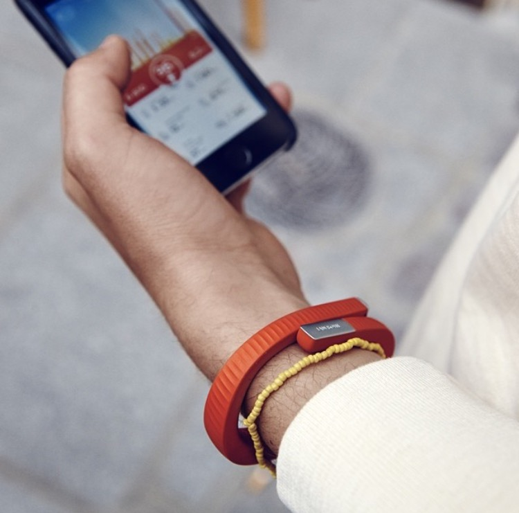 Fitness+trackers+lead+the+way+to+ultimate+health