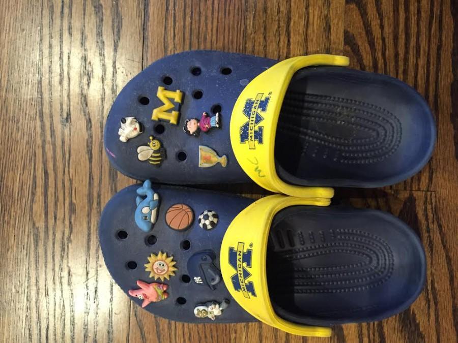 Fashion File: Crocs are making a comeback: Crocs are making a comeback