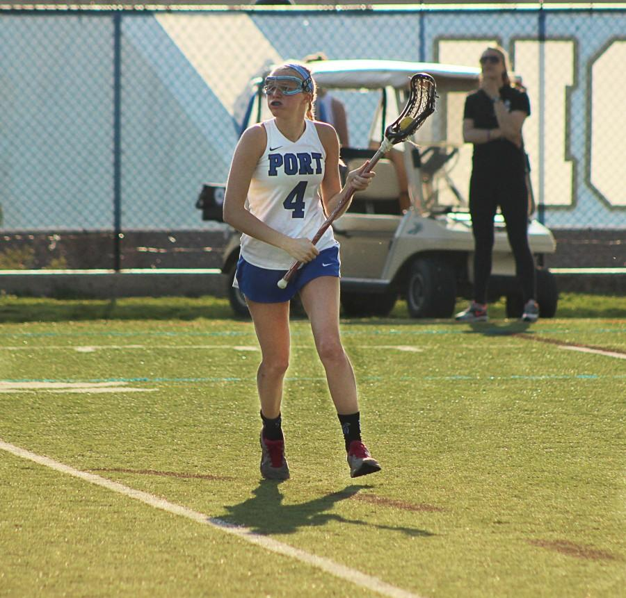 Girls+lacrosse+rolling+through+Conference+II+play+with+new+coaches