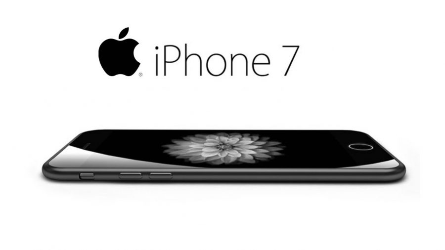 The+iPhone+7+came+out+on+September+7%2C+along+with+the+iOS+10+software+update.+The+update+to+the+phone%27s+design+features+the+removal+of+the+headphone+jack%2C+replacing+the+conventional+earphones+with+wireless+earbuds.