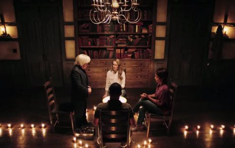 Ro, Ro, Roanoke, coming to your T.V.: Season 6 of American Horror Story brings a historic mystery to horrifying new heights