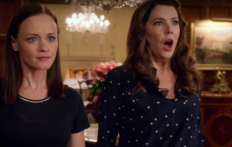 Where the Gilmore Girls lead, viewers will surely follow