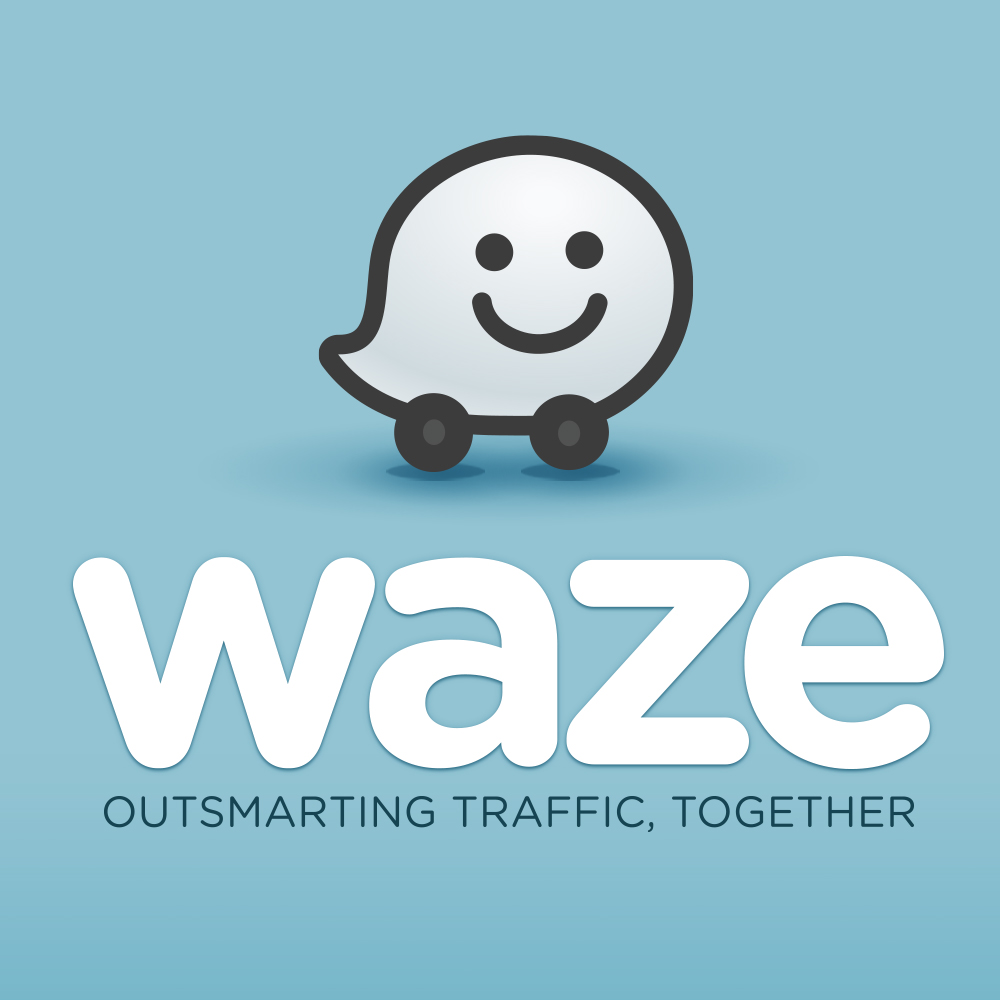 Available on iPhone or Android, Waze can assist any road trip or even a short drive.