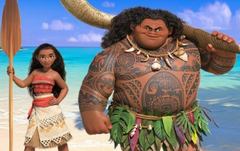 Disney's Moana makes enormous waves with its massive box office sales