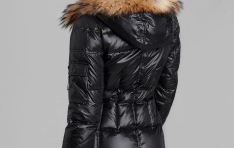 Fashion File: Bundle up for the Polar Vortex in a cute warm winter coat