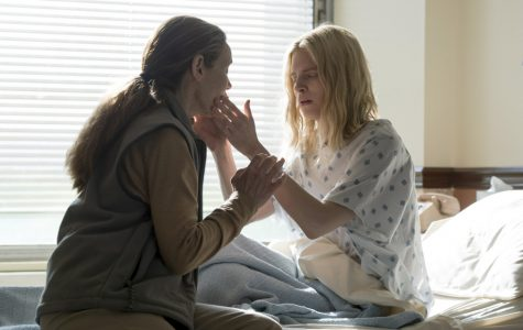 The OA moves viewers with lots of drama and mystery