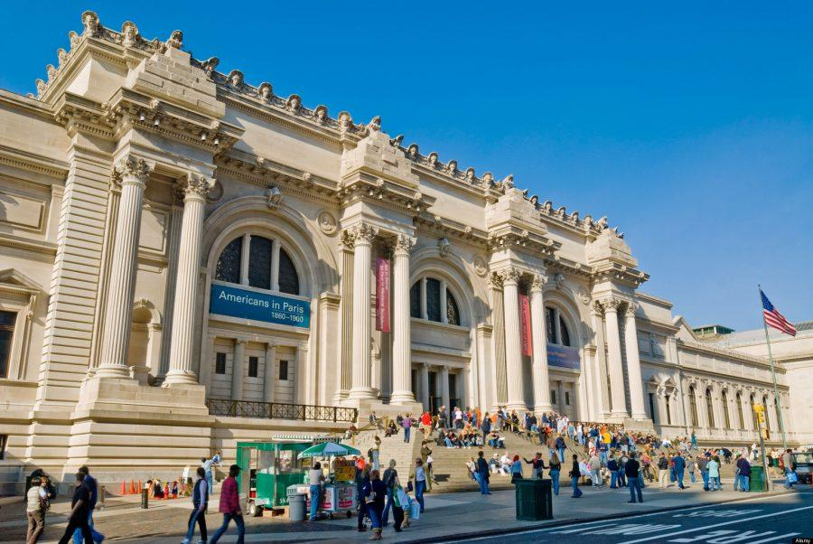 The+Picturesque+Metropolitan+Museum+of+Art+is+the+jewel+of+NYC+galleries.