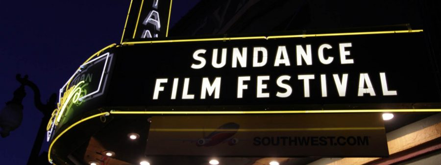 The+Sundance+Film+Festival+takes+place+in+Park+City%2C+Utah+each+January.+In+2017%2C+buyers+invested+in+many+new+and+exciting+movies+including+Casting+JonBenet+and+Joshua%3A+Teenager+vs.+Superpower.