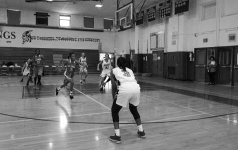 Girls basketball preparing for playoff run